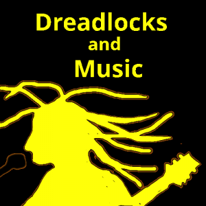 ドレッド&ミュージック3 Dreadlocks and music Bark at the moon