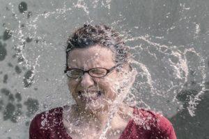 ドレッドは冷水のみで洗える?