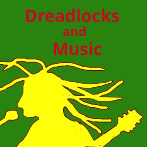 ドレッド&ミュージック5 GET UP STAND UP Dreadlocks bob marley