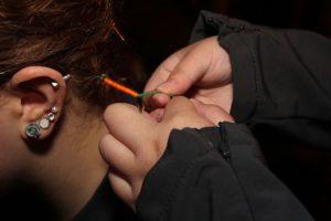 ドレッドをヘアラップする3つの方法。 How to hairwrapp dreadlocks