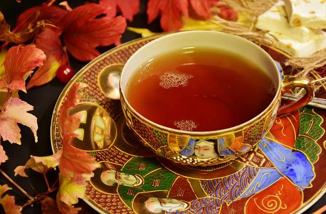 ドレッドヘアの抜け毛対策・育毛に紅茶リンス!Black tea for dreadlocks