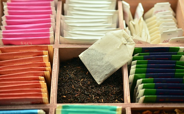 ドレッドの紅茶リンスに必要なもの