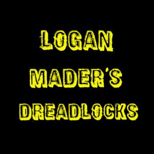 ローガン・メイダーのドレッドヘア