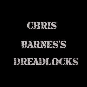 クリス・バーンズのドレッド